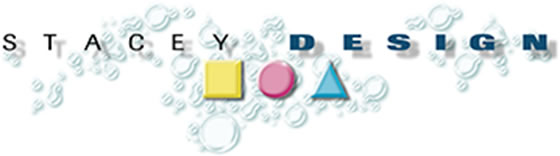 Stacey Design logo
